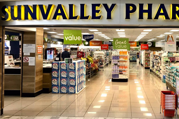 Medical – Sunvalley Pharmacy