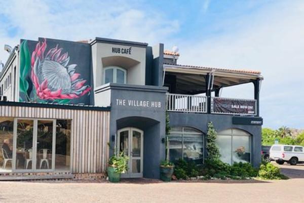 Local Shopping – The Village Hub